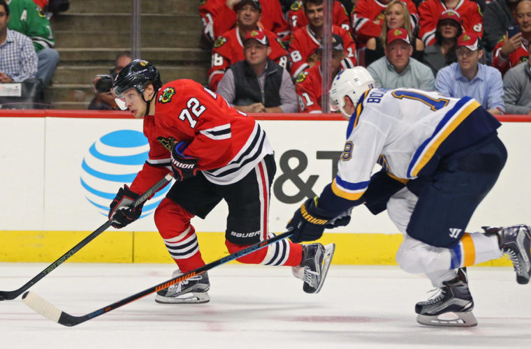 Панарин подписал с«Чикаго» наибольший вистории НХЛ двухлетний договор - агент