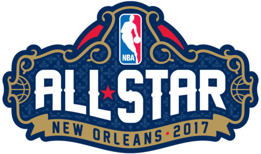 Матч всех звезд НБА 20 февраля