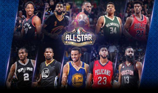 Матч всех звезд НБА 2017 прогноз на 20 февраля