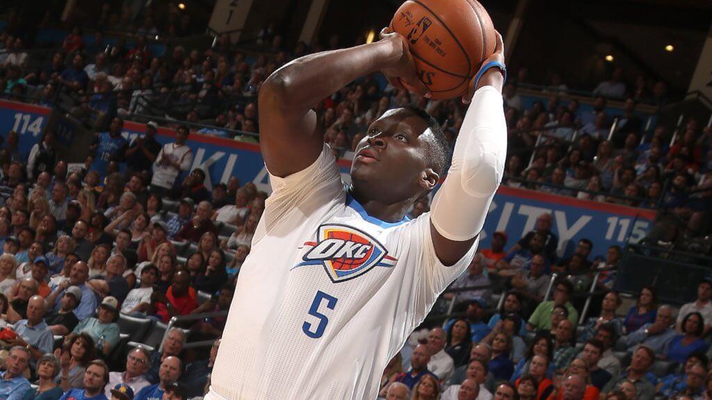 Уэстбрук стал первым вистории НБА, совершившим трипл-дабл без цельного промаха