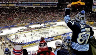 Что ждать от НХЛ 2017 и оправдаются ли прогнозы