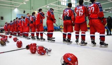 Хоккейный Мемориал Ивана Глинки переедет из Чехии и Словакии в канадский Эдмонтон