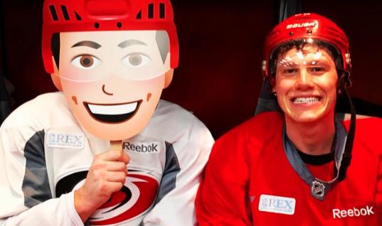 Каролина Харрикейнз — факты о команде NHL