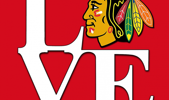 Чикаго Блэкхокс — факты о команде NHL