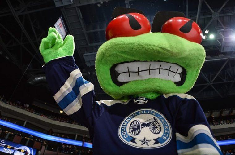 Коламбус Блю Джекетс — факты о команде NHL
