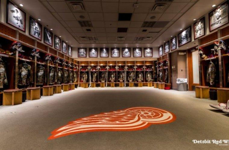 Детройт Ред Уингз — факты о команде NHL