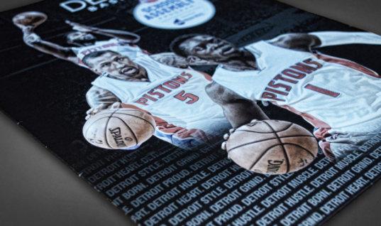 Детройт Пистонс — факты о команде NBA