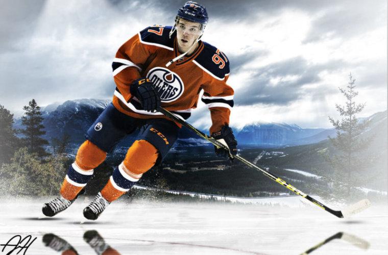 Эдмонтон Ойлерз — факты о команде NHL