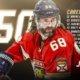 Флорида Пантерз — факты о команде NHL