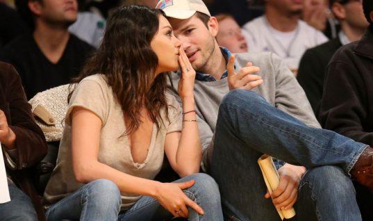 7 самых сексуальных подруг игроков НБА