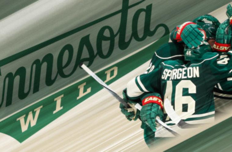Миннесота Уайлд — факты о команде NHL