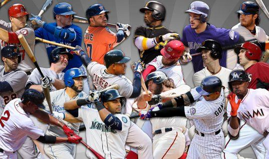 Бейсбол МЛБ: Первая американская лига, нанявшая комиссара