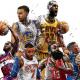 NBA — игра миллионеров. Сколько платят в Кливленд Кавальерс