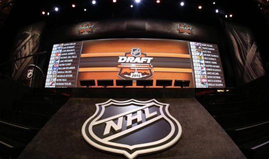 Драфт НХЛ: как и в других лигах, худшие получают лучших