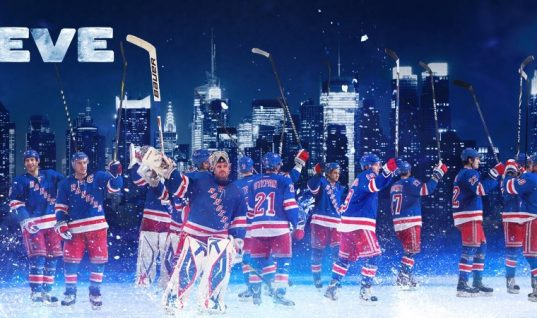 Нью-Йорк Рейнджерс — факты о команде NHL