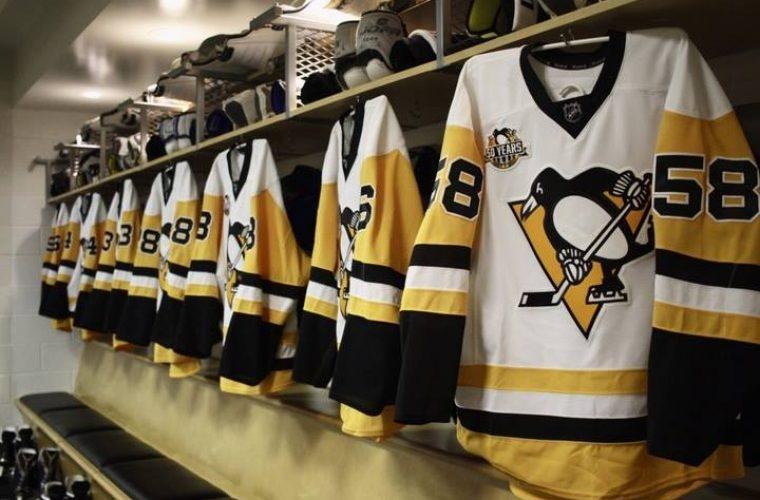 Питтсбург Пингвинз — факты о команде NHL