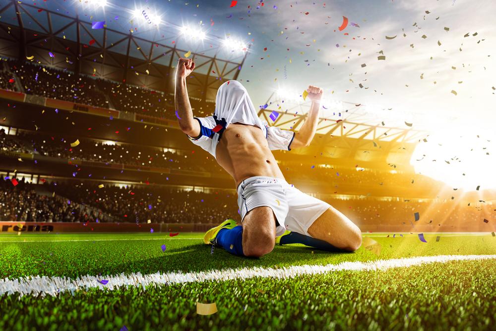 Комментариях, красивые открытки про футбол