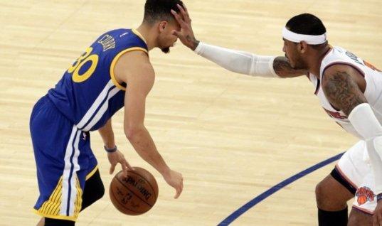 Несколько способов смотреть НБА и не спать от удовольствия