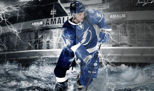 Тампа-Бэй Лайтнинг — факты о команде NHL