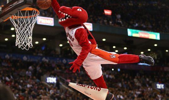 Торонто Рэпторс  — факты о команде NBA