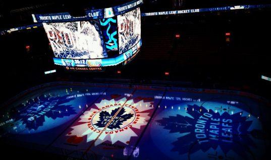 Торонто Мэйпл Лифс — факты о команде NHL
