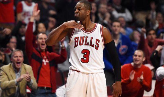 Чикаго – Кливленд прогноз на 3 декабря: Быкам не страшен чемпион