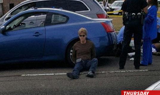 Полиция отпустила человека, застрелившего бывшего игрока НФЛ