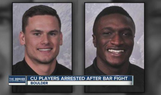 Два игрока «Колорадо» пропустят матчи Pac-12 после драки в баре