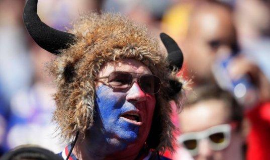 Баффало Биллз — факты о команде NFL