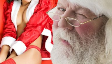 Рождественский ролик Pornhub и порно предпочтения россиян