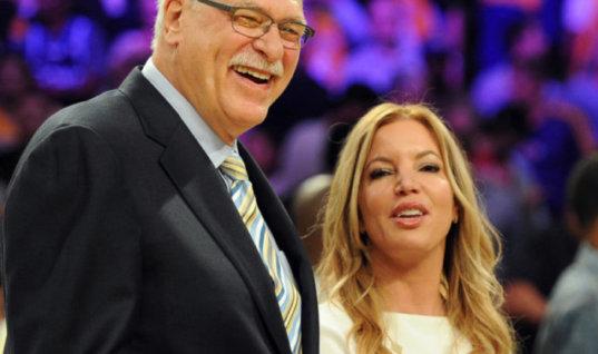 Президент «Никс» и совладелица «Лейкерс» объявили о расставании
