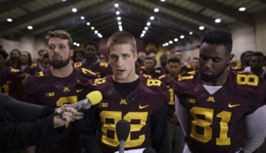 Футболисты «Миннесоты» объявили бойкот из-за секса с пьяной девушкой