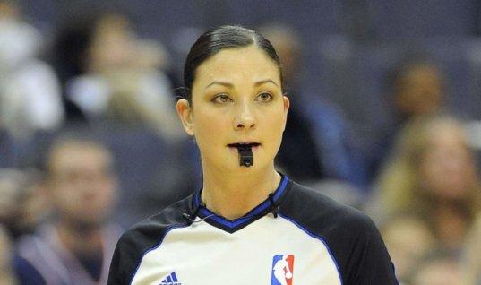 Игроки НБА теперь смогут чаще жаловаться на судей