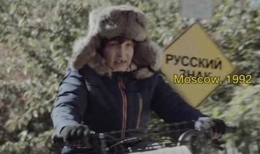Овечкин рассказал, что мечтал стать разносчиком пиццы (Видео)