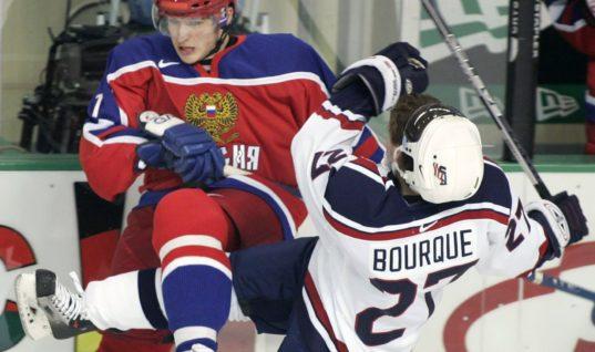 Канадцы назвали трёх самых опасных россиян на хоккейном МЧМ-2017