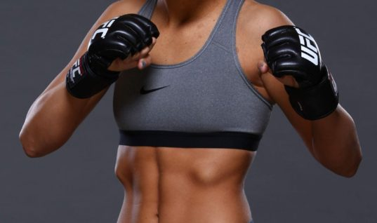 Сексуальная звезда MMA Пейдж Ванзант фото