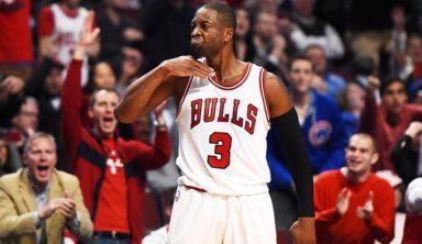 Свист не в пользу «быков»: Уэйд недоволен болельщиками «Чикаго»