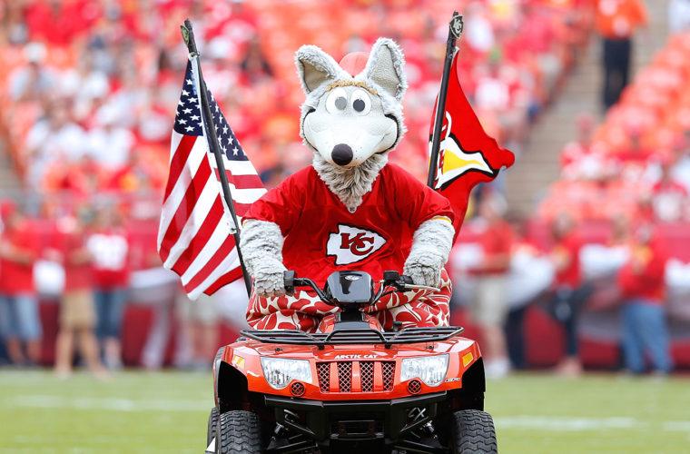 Канзас-Сити Чифс — факты о команде NFL