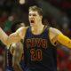Обзор игр НБА за 17 января – Мозгов в плохой форме