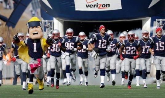 Нью-Ингленд Пэтриотс — факты о команде NFL