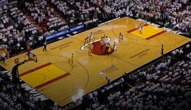 Обзор матчей НБА: 9 января 2017
