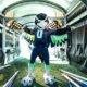 Сиэтл Сихокс — факты о команде NFL