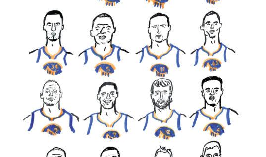 Стив Керр раскритиковал игроков за несерьёзный подход к выборам на Матч всех звёзд НБА