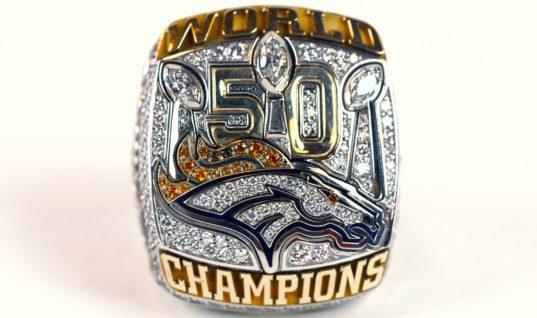 Денвер Бронкос — факты о команде NFL