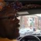 Водитель такси восхитился игрой ветерана НФЛ, не зная, что везёт именно его