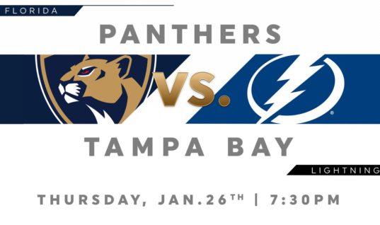 Флорида - Тампа-Бэй прогноз на 27 января