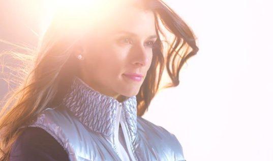 Пилотесса NASCAR Даника Патрик запустила собственную линию одежды