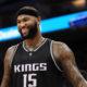 ДеМаркус Казинс пообещал выпустить рэп-альбом, если попадёт в основу на Матч всех звёзд НБА