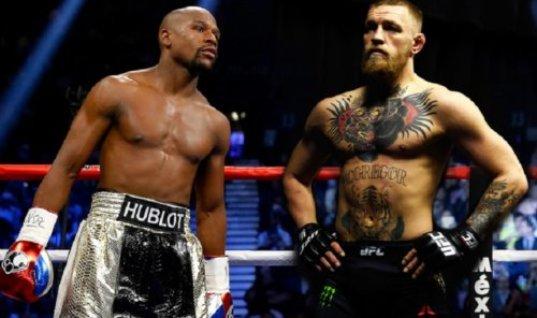 Президент UFC предложил Макгрегору и Мейвезуру по $25 млн за бой