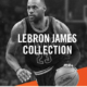 Леброн Джеймс показал ретро-дизайн кроссовок, разработанных им с Nike